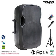 15 Inches Active Outdoor Speaker for Model Pn15ub